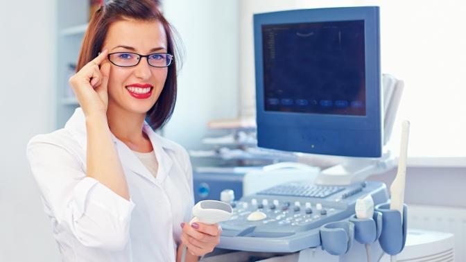 Обследование для женщин или мужчин в«Лечебно-диагностическом центре наВернадского»