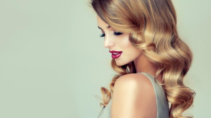 Стрижка, укладка, окрашивание, мелирование волос всалоне «Жемчуг»