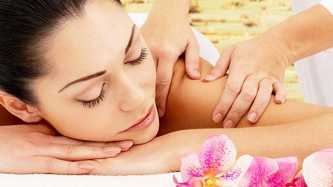 Ручной антицеллюлитный массаж собертыванием Styx вмедицинском центре «Слим ворд»