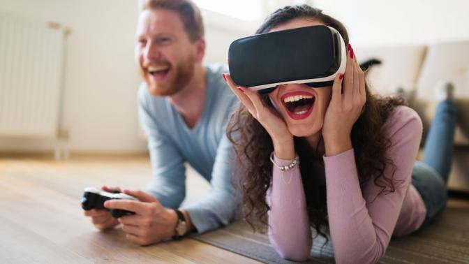 Купить виртуальные очки за полцены в чита зарядное устройство для автомобиля мавик своими силами
