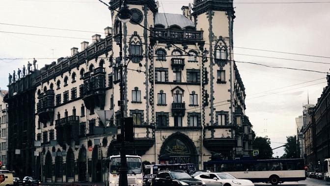 Участие вуличном квесте «Симпсоны идут последу», «Тайны Петроградской стороны» или «1917. Путь революции» откомпании Ubego