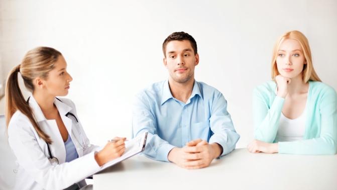 Обследование попрограмме «Женское интимное здоровье» или «Мужское интимное здоровье» вмедицинском центре «Милта Клиник»