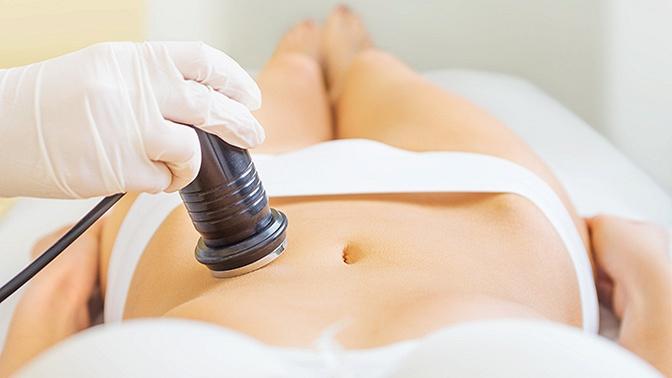 До10сеансов вакуумного массажа, кавитации либо прессотерапии встудии Вeauty Lab