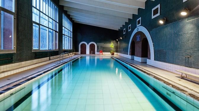 Отдых напобережье реки Клязьмы с3-разовым питанием, посещением бассейна, сауны, игрой вбильярд впарк-отеле «Райки»