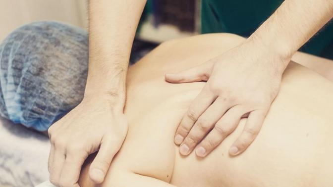 Сеансы лечебного, антицеллюлитного, классического, медового массажа или массажа спины, лица либо шейно-воротниковой зоны вмедицинском центре «Аэстетикамед»