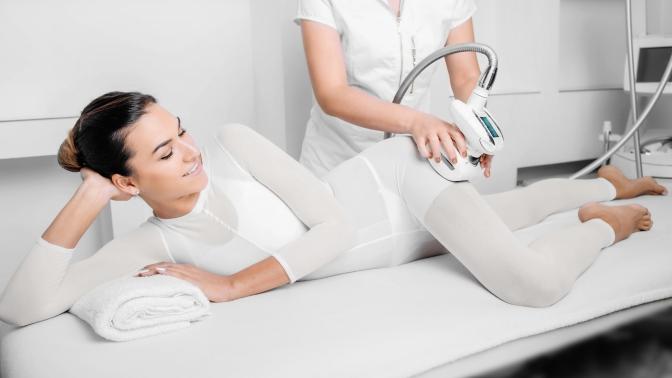 3или 6месяцев безлимитного посещения сеансов LPG-массажа всалоне красоты «Любава»