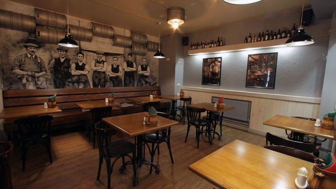 клуб пивоваров в москве