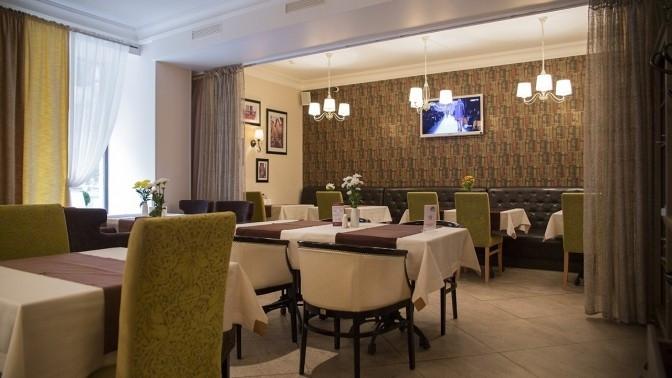 Банкет для компании от5до20человек витальянском ресторане «Чин Чин»