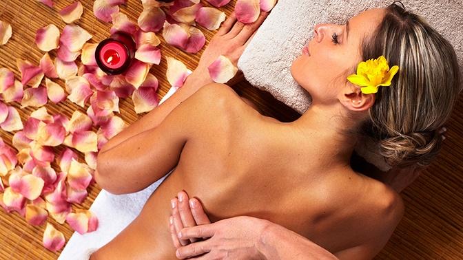 SPA-программы «Гавайская экзотика», «Восточный рай», «Антицеллюлитная», SPA-sibo воздоровительном женском клубе «Милый»