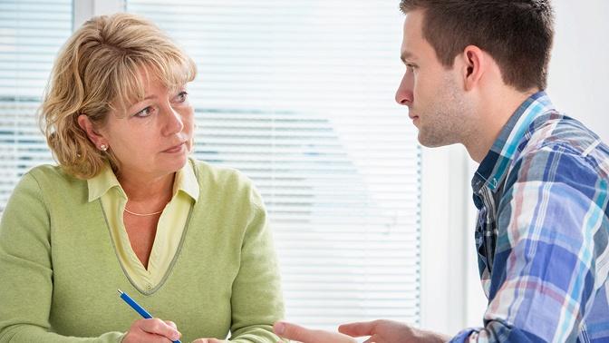 Индивидуальные консультации упсихолога Нины Дидик