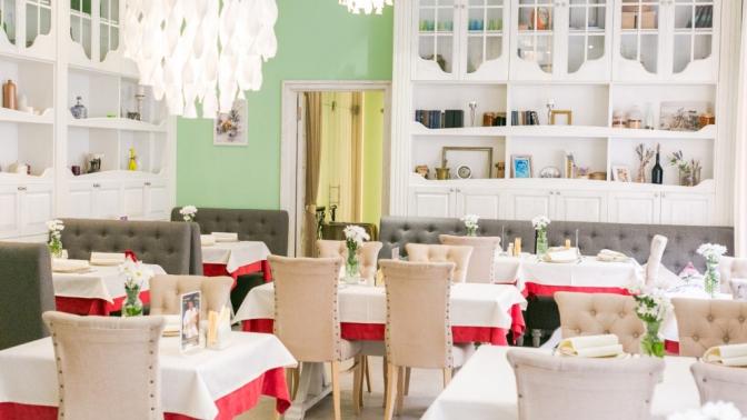 Всё меню инапитки вресторане французской кухни Philibert соскидкой30%