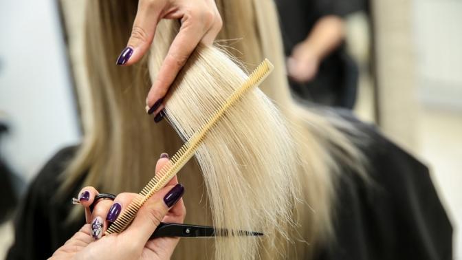 Мужская, женская, детская стрижка, полировка, окрашивание, экранирование, восстановление иукладка волос в«N-студии»