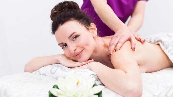 До10сеансов массажа собертыванием либо без встудии красоты истройности K.Studio