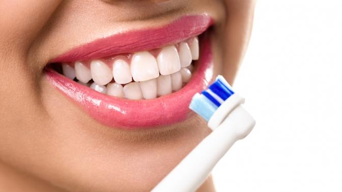 Комплексная чистка зубов или лечение кариеса встоматологической клинике «Медиал»