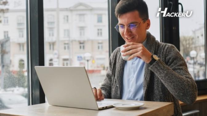 Онлайн-обучение отмеждународной школыIT икибербезопасности HackerU соскидкой50%
