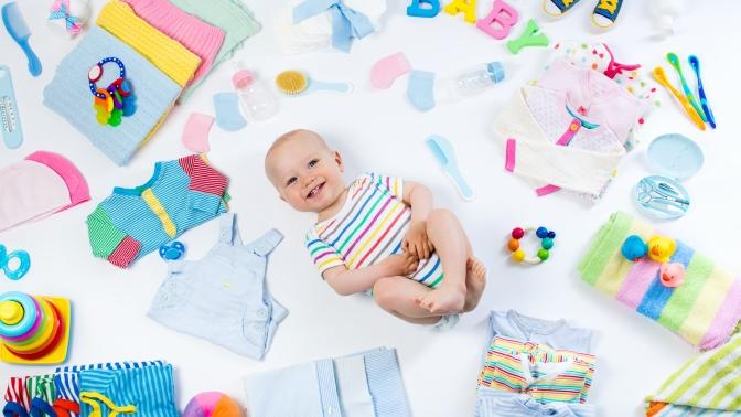 Сертификат номиналом 1000, 3000 или 5000руб.наодежду для новорожденных