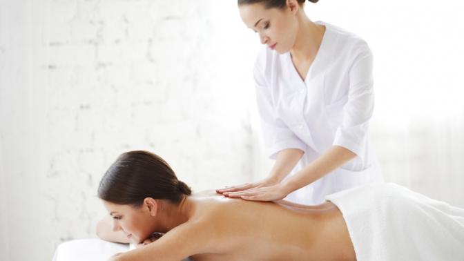 3или 5сеансов общего, антицеллюлитного, лимфодренажного массажа, массажа спины, шейно-воротниковой зоны встудии Blacksmith