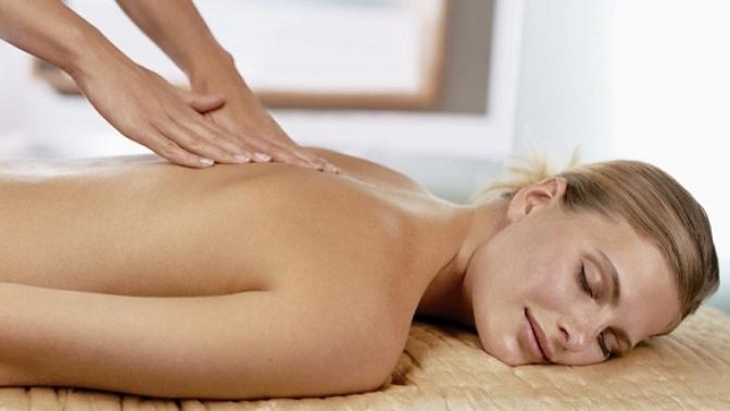 3, 5или 7сеансов антицеллюлитного, лимфодренажного, общего массажа встудии Lotus SPA