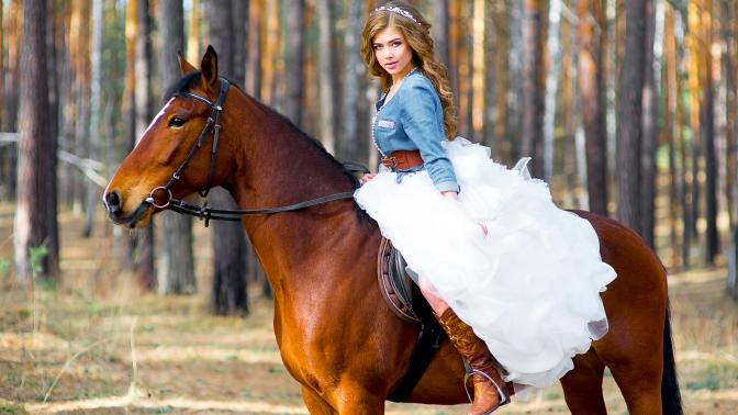 1или 2часа конной прогулки, романтическая либо квест-прогулка налошадях или путешествие налошадях для детей отконного двора «Хутор»