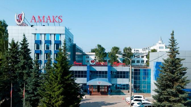 Отдых вномере категории стандарт, бизнес-класс, студия или люкс в«Амакс турист-отеле»