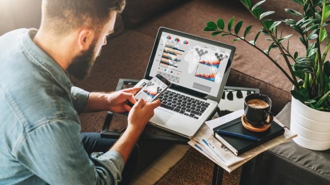 Онлайн-курс стратегического, финансового или корпоративного риск-менеджмента, управленческой экономики или учета отобразовательной платформы Uniweb