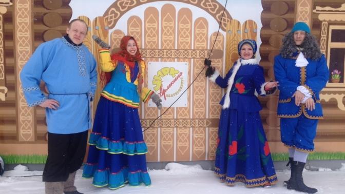 Программа дня рождения или масленичные гуляния вЕкатеринбургском детском цирке «Арлекино»