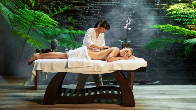 SPA-программа вSPA-салоне Relax Thai