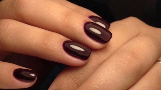 Маникюр ипедикюр слечебным покрытием или гель-лаком сдизайном двух ногтей в«Студии маникюра»