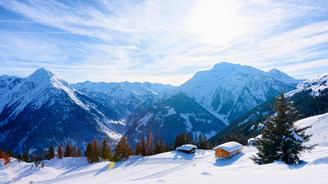Зимний отдых вкурортном поселке Аршан в«Гостевом доме»