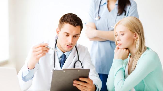 Комплексное обследование для женщин в«Клинике доктора Филатова»