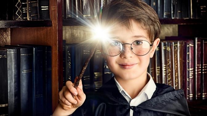 Участие вквест-игре «Гарри Поттер иТайная комната» откомпании Portal Quest (1500руб. вместо 3000руб.)