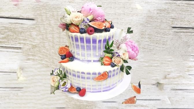 Заказ торта весом до10кг соскидкой50%