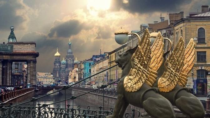 Экскурсия поСанкт-Петербургу или Ленинградской области отагентства «Экскурсии Петербурга»