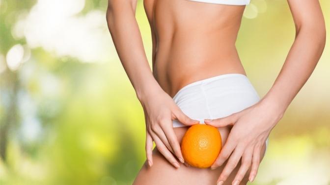 До7сеансов антицеллюлитного массажа иобертывания встудии коррекции фигуры «Доктор тела»