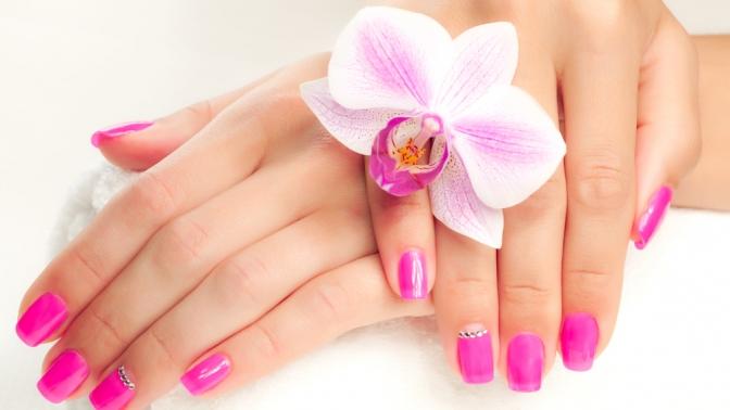 Маникюр, педикюр инаращивание ногтей всалоне красоты истиля MaryART