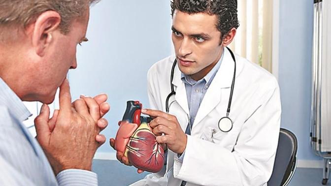 Базовое или расширенное кардиологическое обследование вмедицинском центре «Мпрофико»