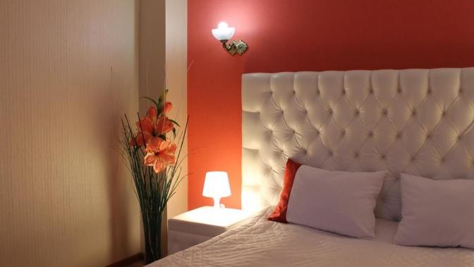 Отдых спроживанием вномере категории стандарт, семейный, люкс изавтраком вотеле Hotel Best-Zuro