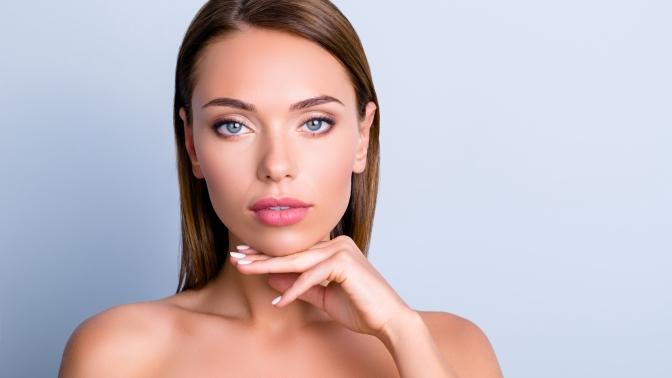 Сеансы чистки, пилинга, озонотерапии, мезотерапии илазерной биоревитализации кожи лица, шеи изоны декольте вцентре косметологии икоррекции фигуры «Бархат»
