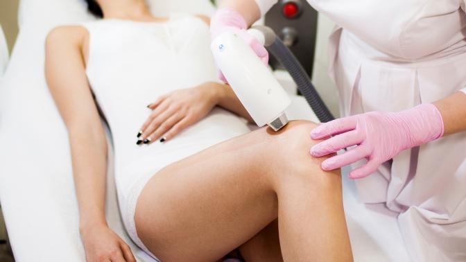 Абонемент на3или 6месяцев безлимитного посещения сеансов AFT-эпиляции лица итела вклинике эстетической медицины ASmed Beauty Clinique