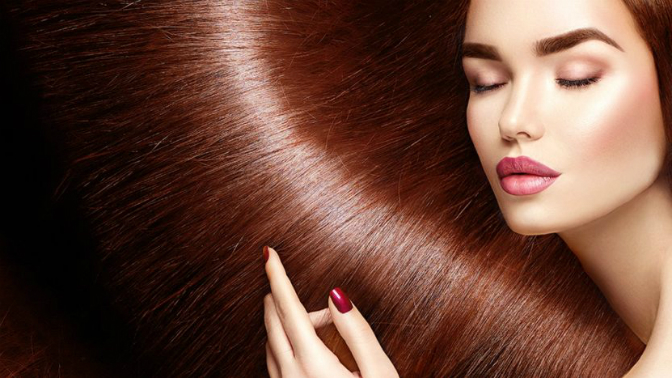 Стрижка, полировка волос, окрашивание, ботокс для волос ипроцедуры поуходу заволосами встудии красоты «Каприз»