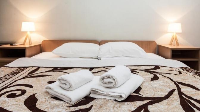 Проживание или двухчасовой отдых вцентре Москвы вотеле Old Riga Hotel