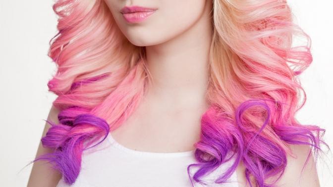 Мужская или женская стрижка, укладка, создание прикорневого объема, окрашивание, мелирование, ламинирование, кератиновое восстановление волос всалоне красоты Happy