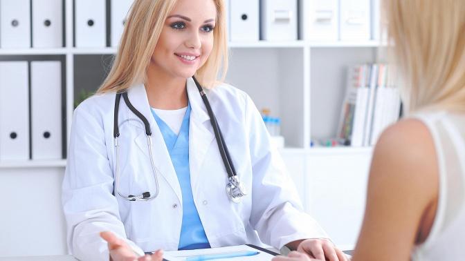 Комплексное обследование женского или мужского здоровья вмедицинском центре «Милта Клиник»
