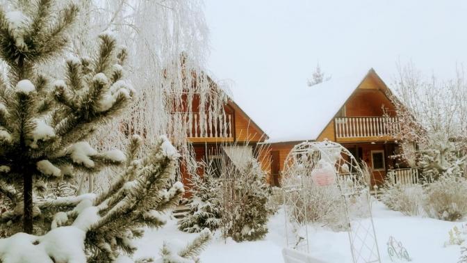 Отдых наберегу реки Вичкинзы сзавтраками, полдниками, пользованием спортивным инвентарем, посещением экскурсии или без вгостевом доме Pansion Radonezh Diveevo