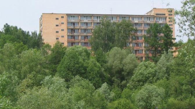 Отдых спитанием, оздоровительными или лечебными процедурами всанатории «Воробьево»
