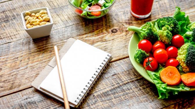 Разработка персональной программы питания итренировок для похудения отшколы правильного питания Slim Club