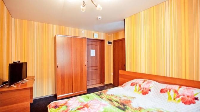 Отдых вномере категории люкс, апартаменты или улучшенный вапарт-отеле «Южный»