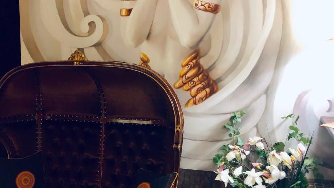Романтическая SPA-программа «3-часовой Relax», Love Story Lux или «Версия VIP» всалоне EthnoSPA