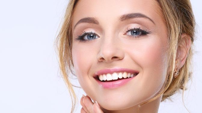 Профессиональное офисное отбеливание зубов, гигиена полости рта или лечение кариеса встоматологии «Олимп»