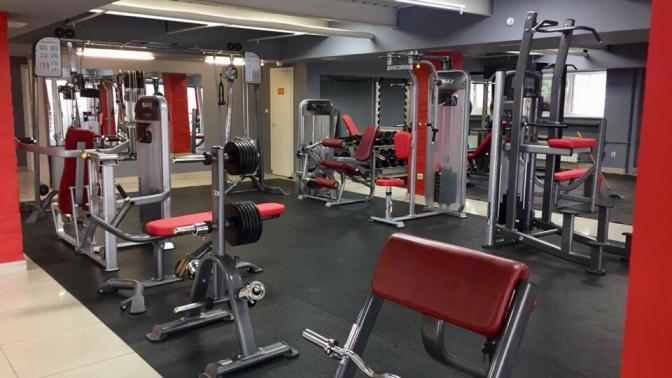 Абонемент напосещение тренажерного зала сперсональным тренером или без либо 1месяц тренировок побоксу оттренажерного зала FSB